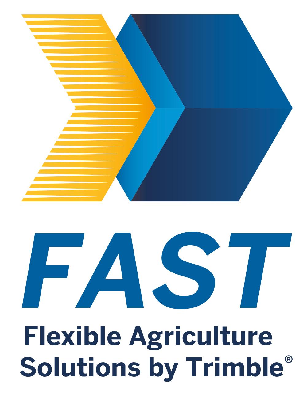FAST App logo