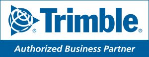 Trimble Authorized Business Partner Logo